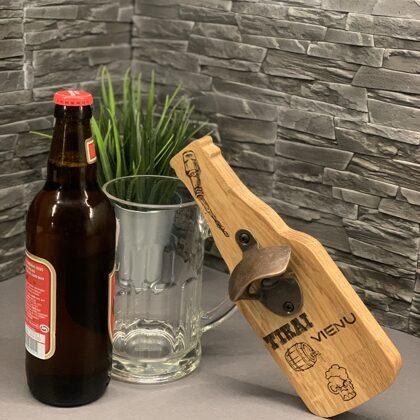 ''Lielā pudele''